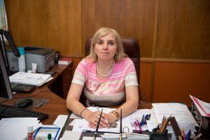Жукова Светлана Анатольевна