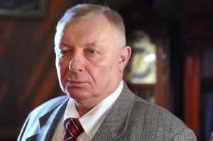 Владимир Ярославович Шевченко